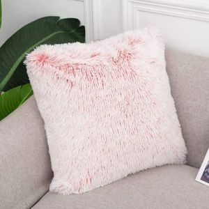 Brand new Faux Fur Cushion Covers (2 covers)